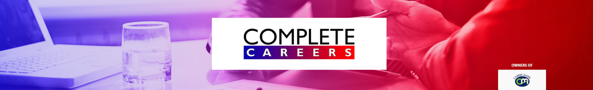 Complete Careers Banner